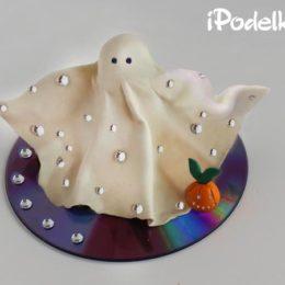 Гламурное привидение на Хэллоуин